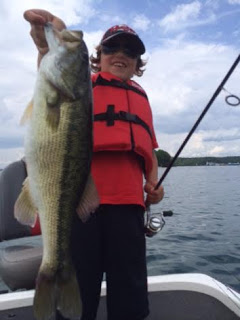Jimbo's Lake Lanier Fishing Guide Service Fishing Report and Seminar Announcement: 6/21/2015